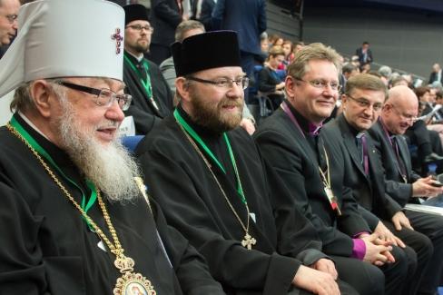 Kristiešu vienotība. Kas tas tāds?