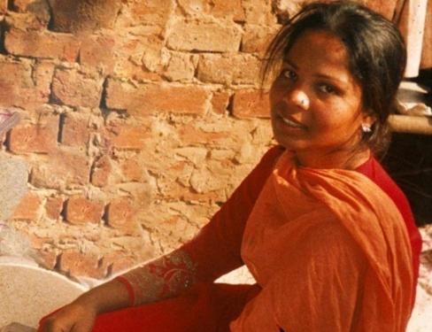 Pakistāna: pēdējā apelācija kristietei Asja Bibi