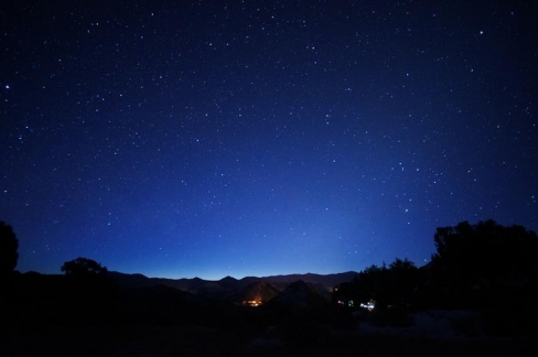 Dvēseles tumšā nakts: svētība vai lāsts?