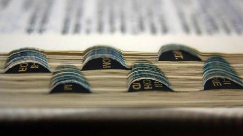 Sola Scriptura: kāpēc ar Bībeli vien nepietiek