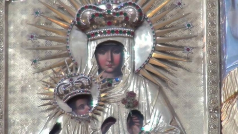 Nespēj pieņemt Mariju? Izlasi, ko par Viņu saka svētais Maksimiliāns Kolbe!