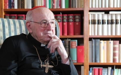 Kardināls Brandmillers kvalificē Amazones sinodi kā herētisku un tuvu apostāzei