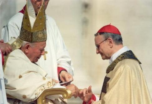 Liturģiskā atjaunotne Rīgas Metropolijā pēc Vatikāna II koncila
