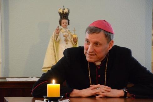 Rīgas Romas katoļu arhibīskaps mobilizē Dieva tautu