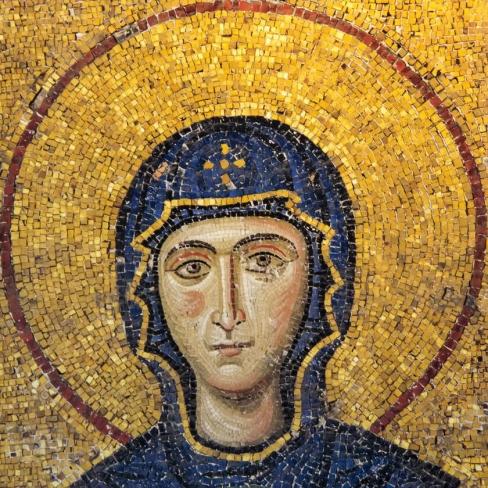 Kāpēc Marija?