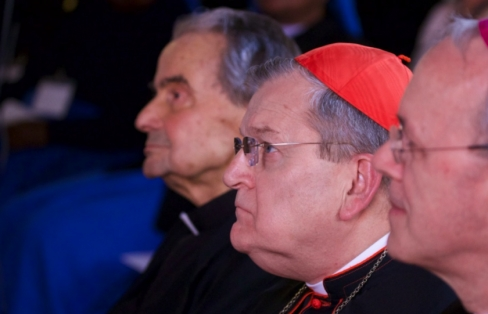 Četri kardināli lūdz audienci. Kāpēc pāvests klusē?