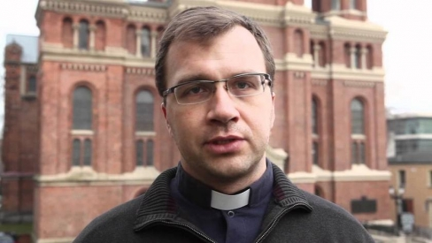 Brāļi protestanti, neticiet meliem par Katoļu Baznīcu!