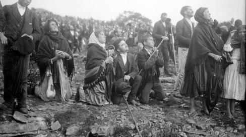 Vai Fatima ir vēstījums par sodu?