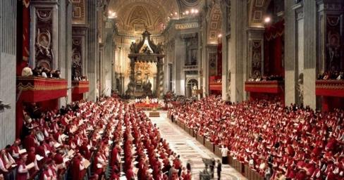 Kā no Vatikāna II koncila aizstāvja es kļuvu par tā kritiķi
