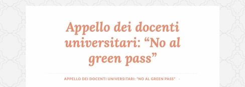 Universitāte: Profesoru uzsaukums pret veselības sertifikātu pārsniedz 1000 parakstus