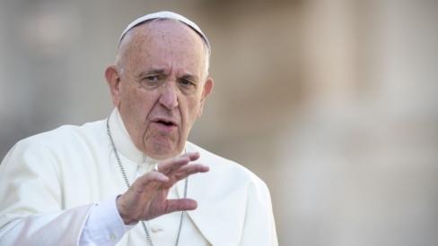 Francisks notiesā uz nāvi seno Baznīcas Liturģiju